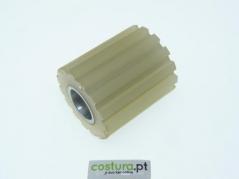 Roda de borracha dentada para puller ( 40x45 )