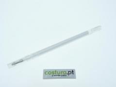 Recarga para caneta Branca ( Sai com vapor ) unid