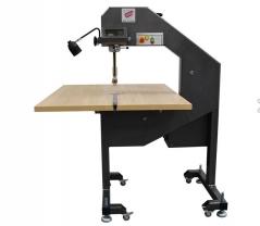 Maquina de fita de serra Rexel R500, fita de 2845 mm