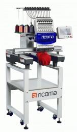 Maquina de bordar RICOMA 1201TC-7S