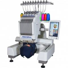 Maquina de bordar RICOMA EM1010