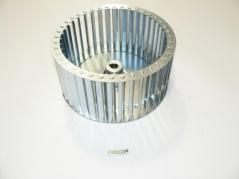 Turbina de aspiração Rotondi 180x90x12mm