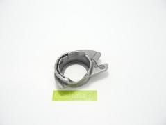 Caixa de Bobina Apollo p/maq. domesticas em metal