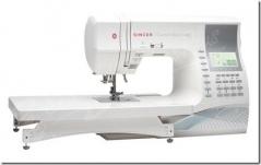 Maquina de costura SINGER Quantum 9960