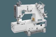 Maquina de costura picoeta Siruba Z008-248Q