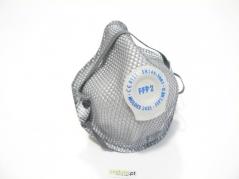 Nova geração máscara FFP2 NR D