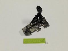 Calcador corte e cose 5fios Juki ( PF605D53 )