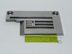 Chapa de agulha maquina coloretes (Gen)