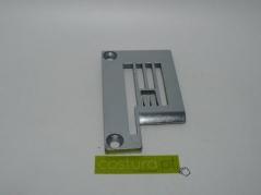 Chapa de agulha coloretes Kingtex (Co)
