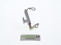 Calcador de bordar ou adornar para zigzag até 5mm