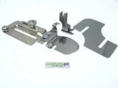 Guia A50 de 4mm Suissei