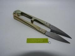 Tesoura de remate TC-805 em metal