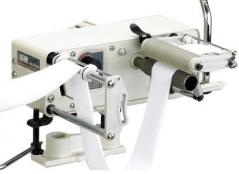 Alimentador Coloretes Racing TFS-26/8 - para rolos até 200mm