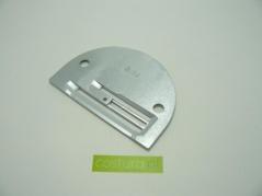 Chapa de agulha P/C furo 1.4mm (B14)