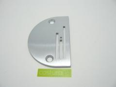 Chapa de agulha P/C furo 1.6mm (B16)