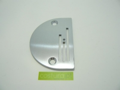 Chapa de agulha P/C furo 1.8mm (B18)