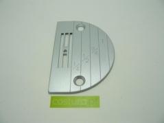 Chapa de agulha P/C furo 2.2mm (B22)