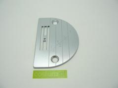 Chapa de agulha P/C furo 1.6mm (E16)