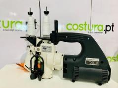 Maquina de costura Union Special 2200AS com ponto cadeia duplo