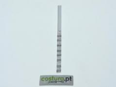 Fita papel para controlo de temperatura (Saca de 40unid.) 143º a 182º