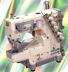 Maquina de costura  YAMATO VG2700-156M-8F/UTA34/ST2A