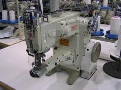 Maquina de costura YAMATO VT1513-156L-34K