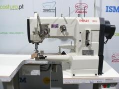 Maquina de costura de afitar PFAFF 335-G-17/01-650/03 BLN