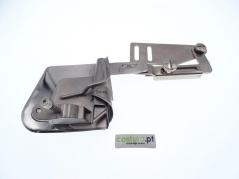 Guia Bainhas Duplas 9mm c/canal e tensor elastico imp. (Texteis lar)