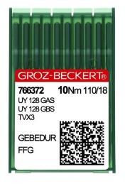 Agulhas UY128GAS FFG GEBEDUR - 110