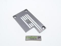 Chapa de agulha maquina de aparar bainhas - 5,6mm kingtex (Org)