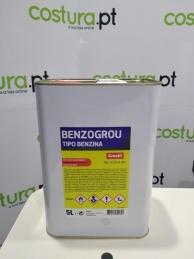 Liquido de limpeza Benzogrou 5L