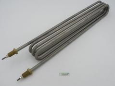 Resistencia Caldeira L51, 51 Litros (24+24KW) - 8000W