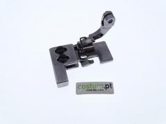 Calcador corte e cose de 5 fios 3x5mm de franzir JukiMO6716