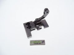 Calcador corte e cose de 5 fios 5x5mm de franzir JukiMO6716
