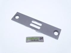 Chapa de agulha 2 agulhas 6mm Durkopp 867 200220