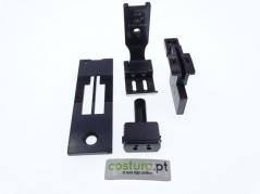 Transformação 2 agulhas 1/4 - 6.4mm Brother LT2-842-0 Everpeak