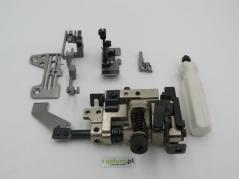 Conjunto de franzir para maquina de corte e cose Juki MO2516 de 5 fios 4.8x4.8