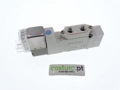Electrovalvula SMC VQ2121-5L01-M5-Q