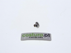 Parafuso tabela de guia regulavel soldada a prata para calc. coloretes
