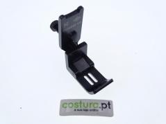 Calcador P/C maquina 2 agulhas para franzir 1/8 (3.2mm) Everpeak