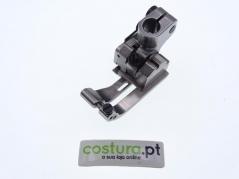 Calcador recobrimento para embainhar de 4mm com aumento ajustavel Everpeak