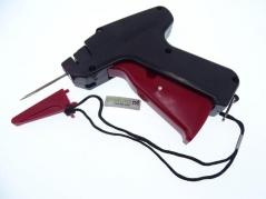 Pistola de pinos de agulha extra longa Saga 60EL