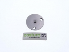 Chapa de agulha botões Juki LK1903 - 1.6mm (Co)