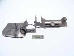 Guia Bainhas duplas c/mola, sopro e sup.abrir - 6mm ( Tipo A70 )
