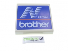 Tampa Frontal  Brother serie N