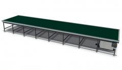Mesa Conveyor 6M H=180 - 6 metros