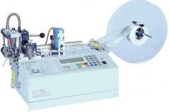 Maquina de cortar a quente Cutex TBC-50HS com sensor