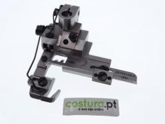 Calcador de meter renda / elastico 6.4mm Pegasus Everpeak