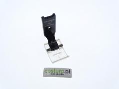 Calcador zigzag transparente Singer 457 em 8mm Everpeak