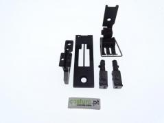 Transformação 2 agulhas Juki LH-3168-7 - 5.6mm (Co)
